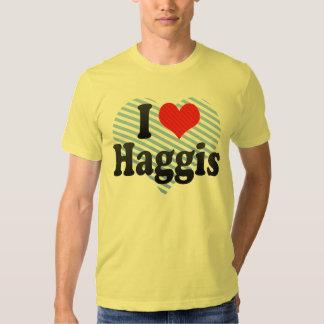 Amo Haggis Poleras
