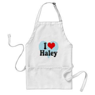 Amo Haley Delantal
