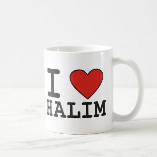 Amo Halim Taza De Café
