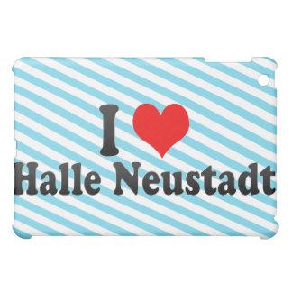 Amo Halle Neustadt, Alemania