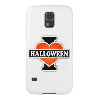 Amo Halloween #1 Carcasa De Galaxy S5