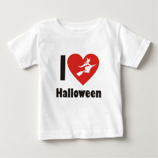 Amo Halloween Remeras
