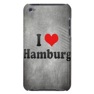 Amo Hamburgo, Alemania Barely There iPod Protector