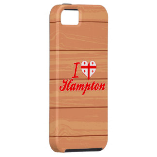 Amo Hampton, Georgia iPhone 5 Coberturas