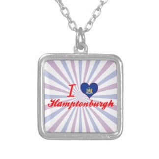 Amo Hamptonburgh, Nueva York Grimpolas Personalizadas