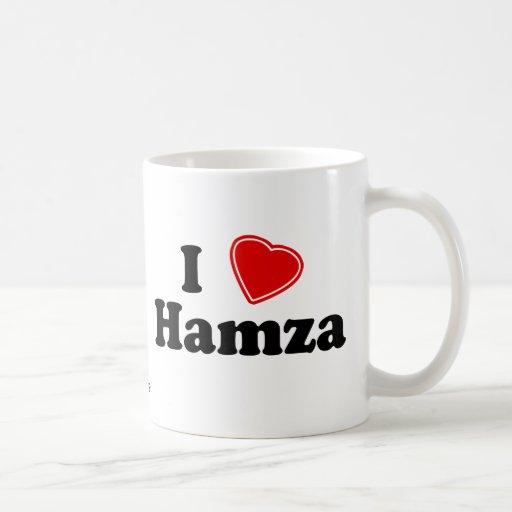 Amo Hamza Taza