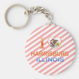Amo Harrisburg, IL Llavero