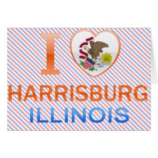 Amo Harrisburg, IL Tarjeta