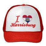 Amo Harrisburg, Missouri Gorro De Camionero