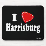 Amo Harrisburg Tapete De Raton