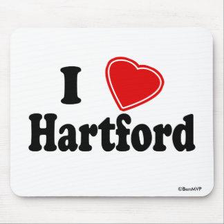 Amo Hartford Mouse Pad
