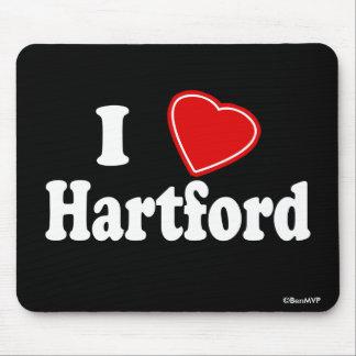 Amo Hartford Tapete De Ratones