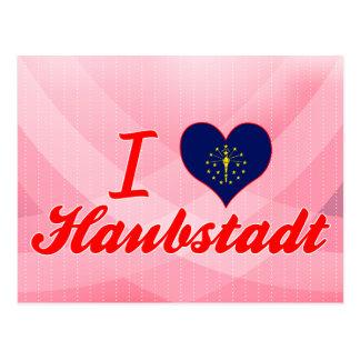 Amo Haubstadt Indiana