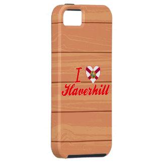 Amo Haverhill, la Florida iPhone 5 Case-Mate Coberturas