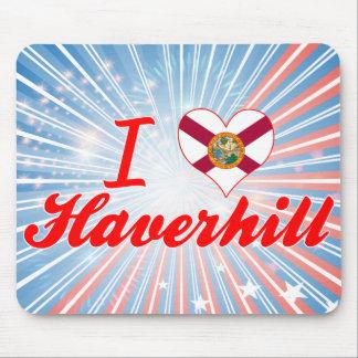 Amo Haverhill, la Florida Tapete De Ratones
