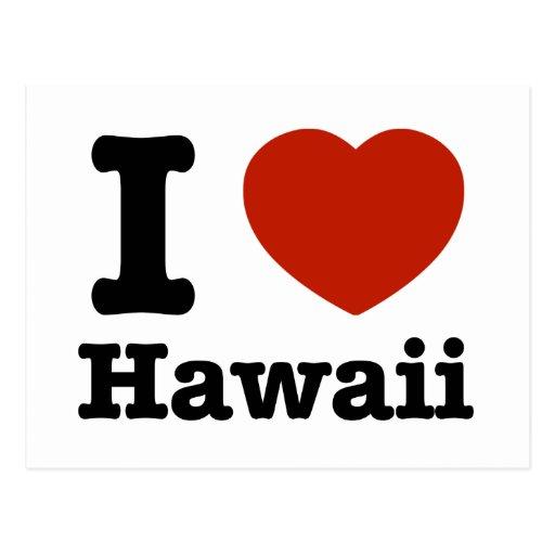 Amo Hawai Postal