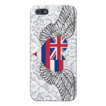 Amo Hawaii - alas iPhone 5 Cobertura