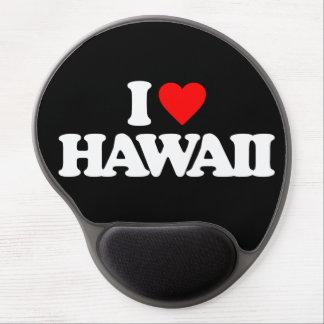 AMO HAWAII ALFOMBRILLA DE RATÓN CON GEL