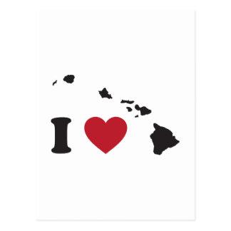 Amo Hawaii Postal