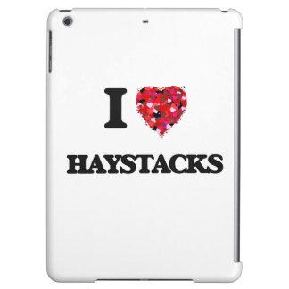 Amo Haystacks