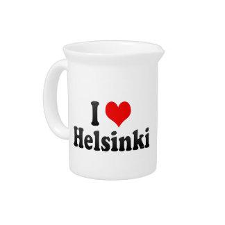 Amo Helsinki Finlandia Jarrón