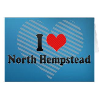 Amo Hempstead del norte Felicitaciones