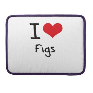Amo higos fundas macbook pro