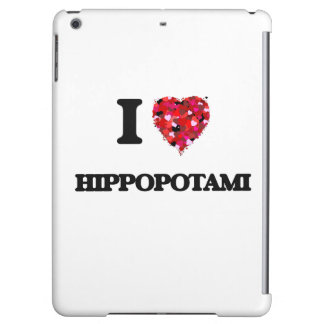 Amo Hippopotami