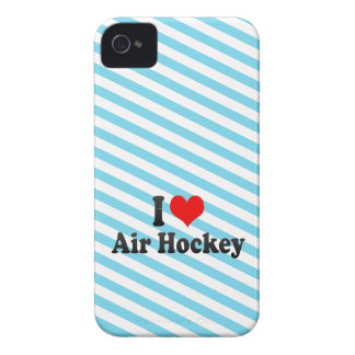 Amo hockey del aire