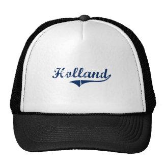 Amo Holanda Michigan Gorra