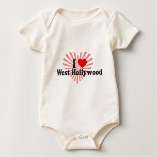 Amo Hollywood del oeste, Estados Unidos Enterito