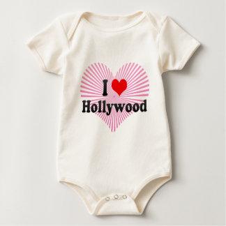 Amo Hollywood, Estados Unidos Mamelucos