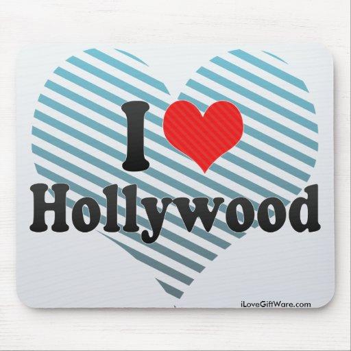 Amo Hollywood Mousepad