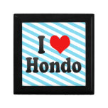 Amo Hondo, Japón. Aisuru Hondo, Japón Cajas De Recuerdo