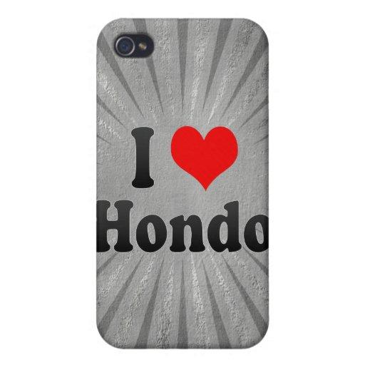 Amo Hondo, Japón. Aisuru Hondo, Japón iPhone 4 Coberturas
