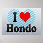 Amo Hondo, Japón. Aisuru Hondo, Japón Impresiones