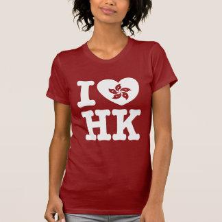 Amo Hong Kong T Shirt