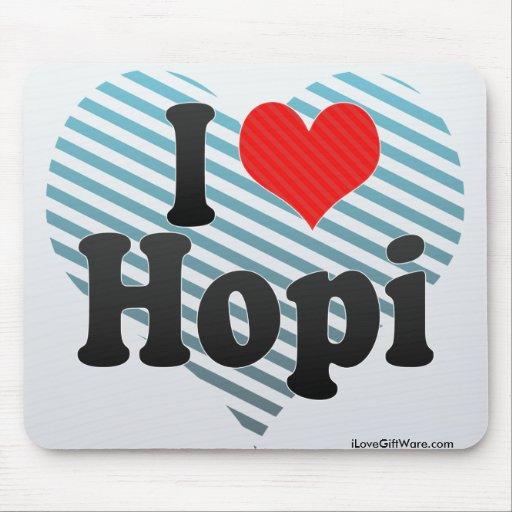 Amo Hopi Mouse Pads