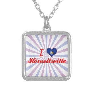Amo Hornellsville, Nueva York Joyería