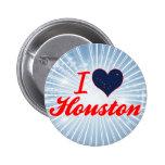 Amo Houston, Alaska Pin