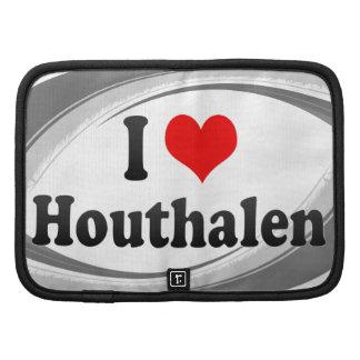 Amo Houthalen, Bélgica Organizadores