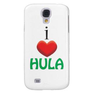 AMO HULA CARCASA PARA GALAXY S4