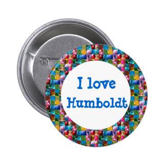 AMO HUMBOLDT PINS