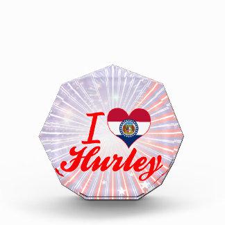 Amo Hurley Missouri