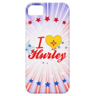Amo Hurley, New México iPhone 5 Protectores