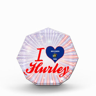 Amo Hurley Wisconsin