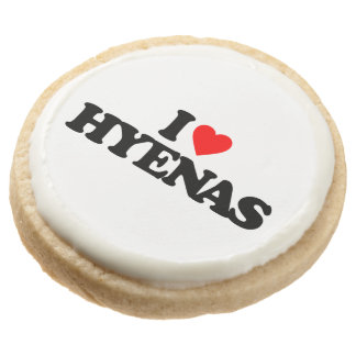 AMO HYENAS