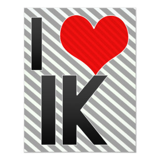 Amo IK Comunicado