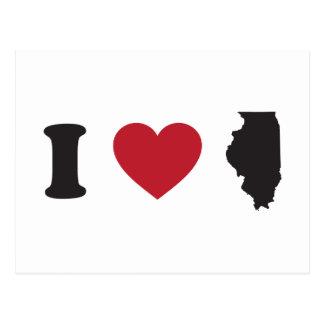 Amo Illinois Postal