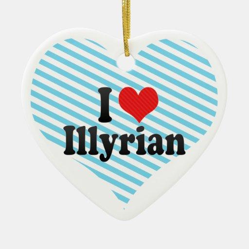 Amo Illyrian Adorno